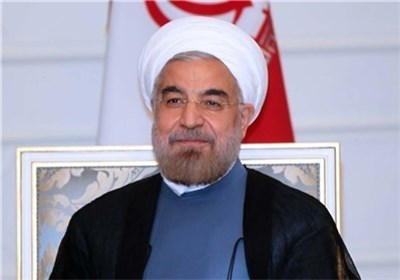 Rouhani: Interaction with EU Bodies, Iran