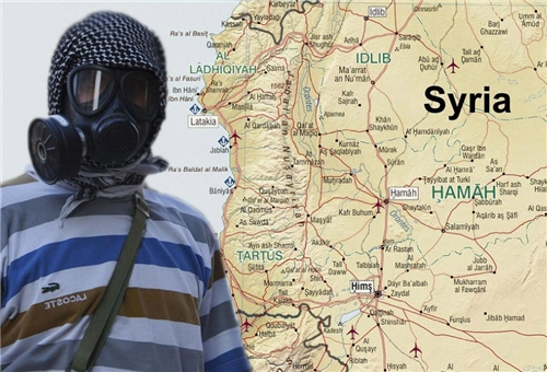 Syria's Disarmament Turns Focus on Israel's Chemical Arms