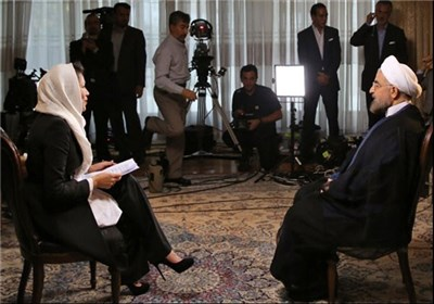 President Rouhani: Iran Will Never Build Nuclear Weapons