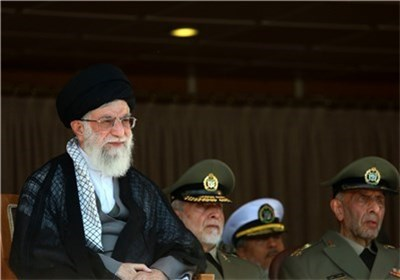 Leader Supports Iran's Diplomacy in NY, Calls US Untrustworthy