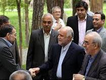 افطاری به متهم فتنه با پول نفت/ تداوم سیاست خروج از انزوا