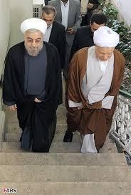 <a class='no-color' href='http://newsfa.ir/'>انتقال بازی منافقانه</a> افراطیون از مرحوم هاشمی به روحانی