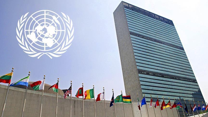سازمان ملل یا سازمان جنایتکاران و احمقها؟!